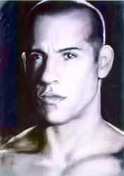 Vin Diesel II