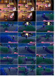 Animal Crossing: Are you single?