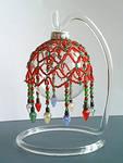 Ornament Set - December by KVDruidess