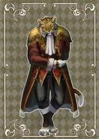 Masquerade costumes by koutanagamori