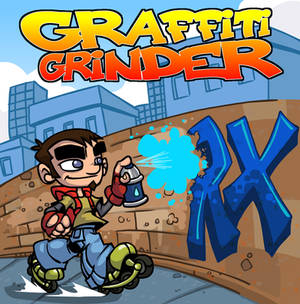 Graffiti Grinder