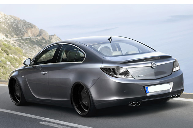 opel insignia virtual tuning by tomydiegluehbirne on. Black Bedroom Furniture Sets. Home Design Ideas
