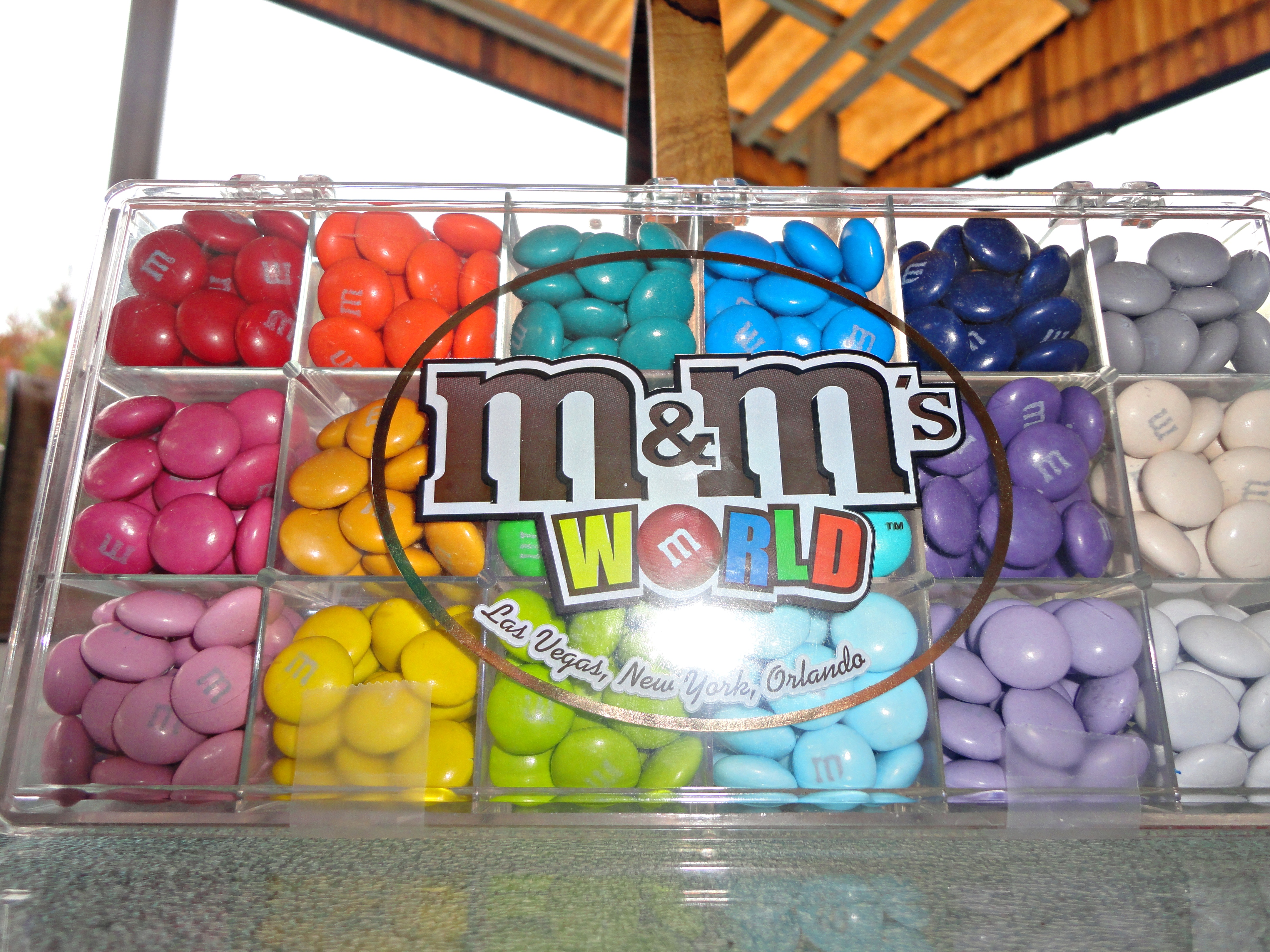 M and M's World, New-York by Adimere173 on DeviantArt