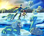 Pokemon Team: Dodo [NSR]