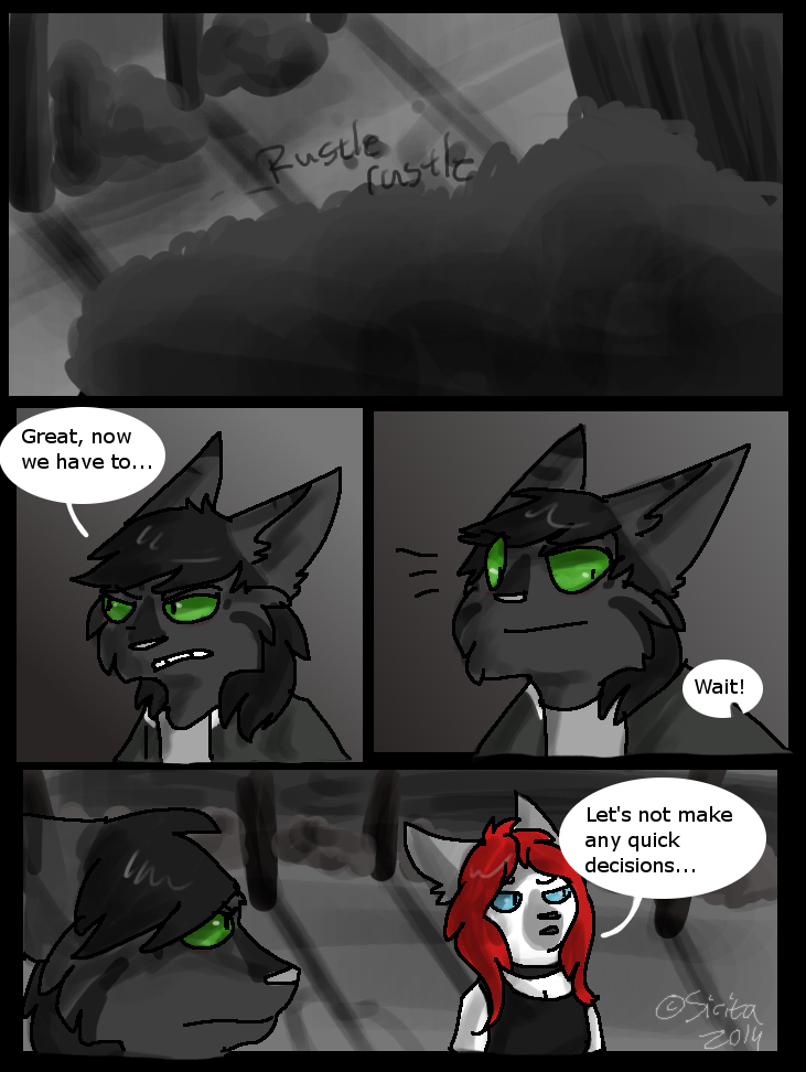 PLAGUE - page 79 by SekoSirita
