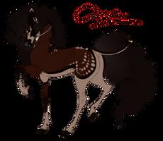 Circe | Doe | Blackwood | Spy