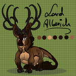 Alberich | Stag | Glenmore | Lord