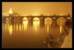 Night Prague I