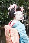 Geisha by pikadilii