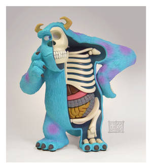 Sulley Dissected