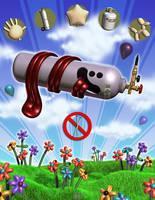 Helium by freeny