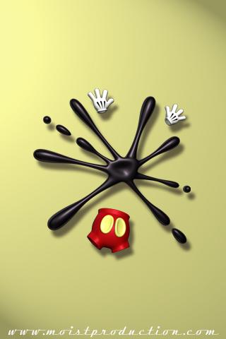 Splat iPhone