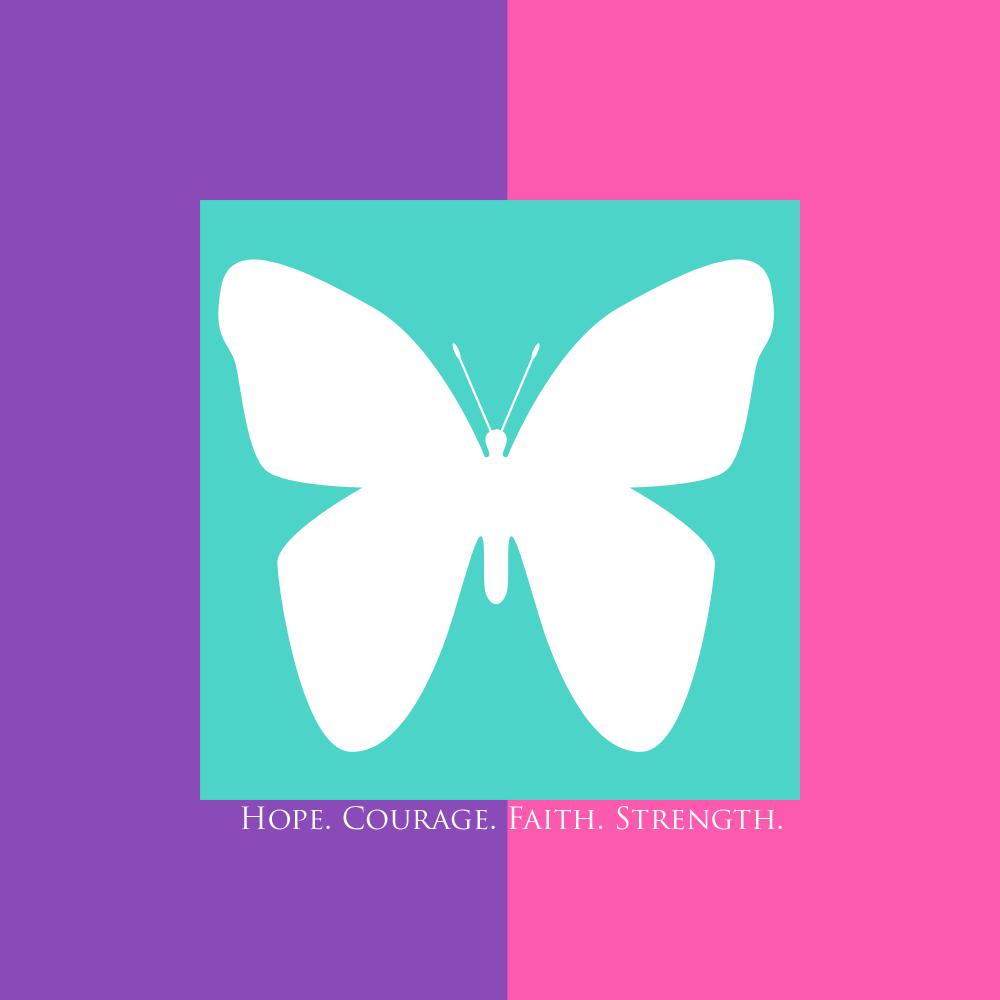 Thyroid Cancer Awareness By Magenta92 On Deviantart