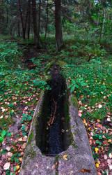 a pipe stream