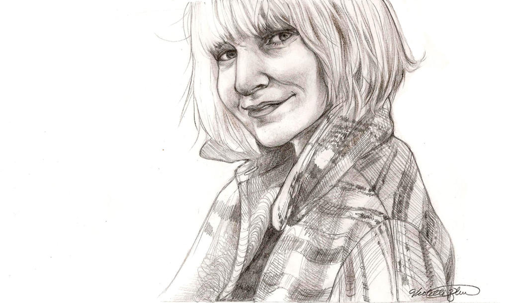 Sia By Faerwin On Deviantart