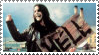 Ozzy Stamp by NegaZero