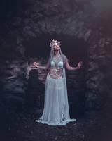 White vampiress with Mark IV