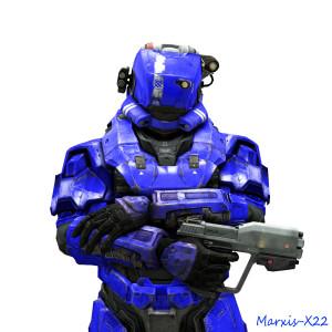 Marxis-X22's Profile Picture