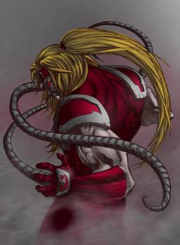 rudyvasquez - Omega Red
