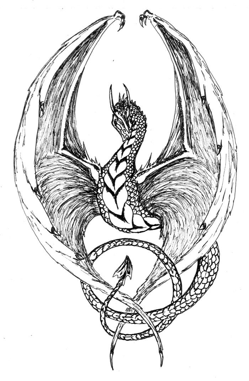 tatto design 2 by TicChallis