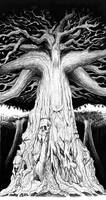 Great Evil Oak