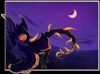 jericho under the stars
