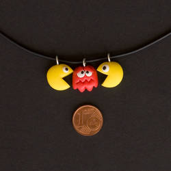 Game Necklace 4