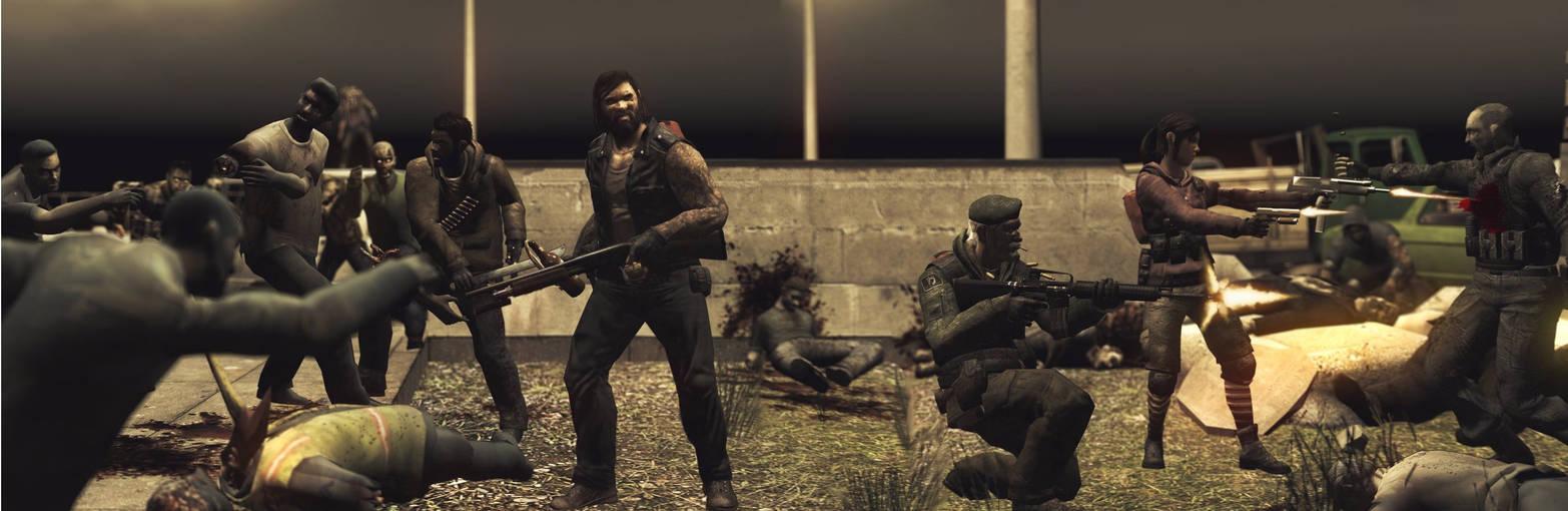 Left 4 Dead Beta Survivors by TheDirectorLOLS on DeviantArt
