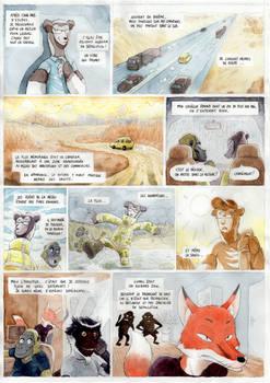 Autobiographie d'un Primate 1/2