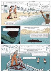 La Ciotat - Baignade en eaux troubles 2/2