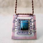 Chryzkros necklace