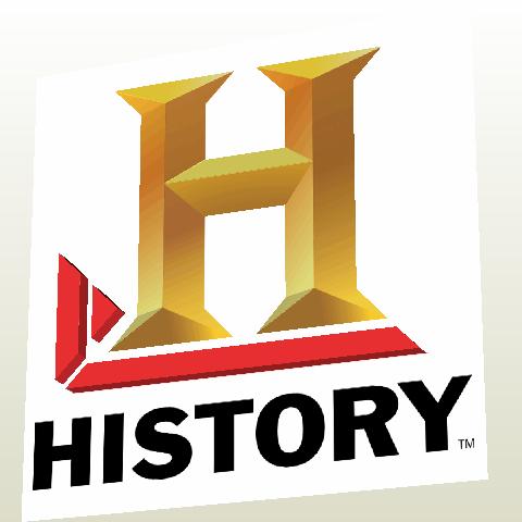 History by ScannerJOE
