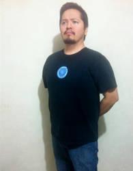 Tony Stark IM3