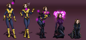 Kitty Pryde-Hound (TF-sale commission)