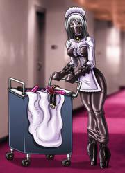 Kinky Maid by Re-Maker
