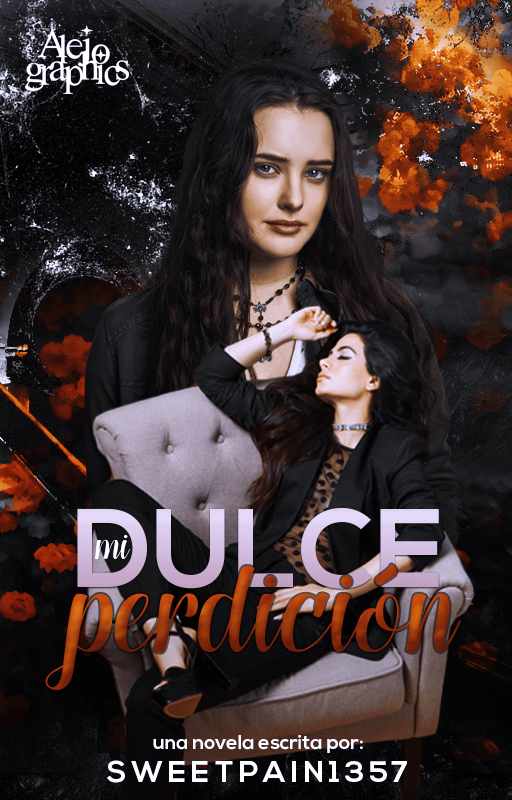 Mi Dulce Perdicion by WalkerMinds