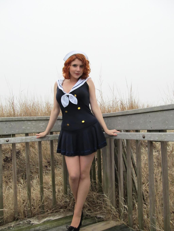 Hello, Sailor! by Ruskicho