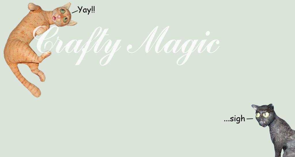 Crafty-Magic's Profile Picture