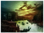 Venice by dpainter
