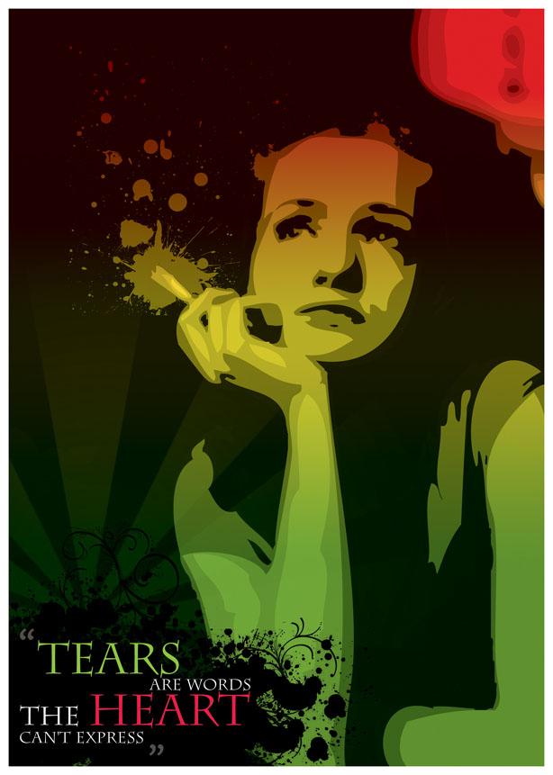 Tears by dpainter