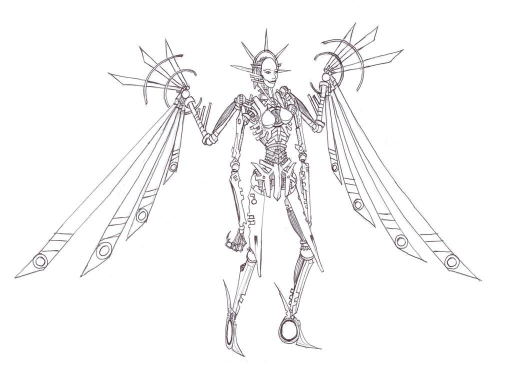 I Am Angel? by Raden4000
