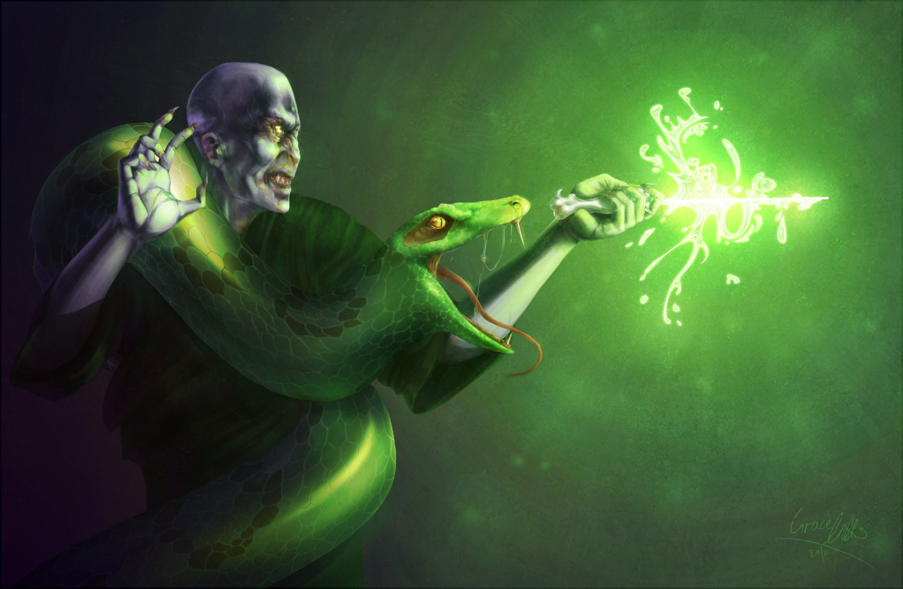 Hey Cross, I Figure You Might Like This..... Voldemort__by_Paint201