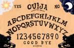 MLP:FIM Ouija Board