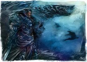 Dragon Wars by Nazonaro