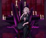 Salem - RWBY