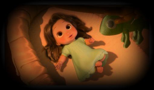 Eugene And Rapunzel S Baby By Sparklewolf7000 On Deviantart