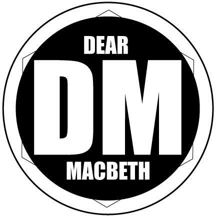 dear macbeth logo by quaz90 on DeviantArt