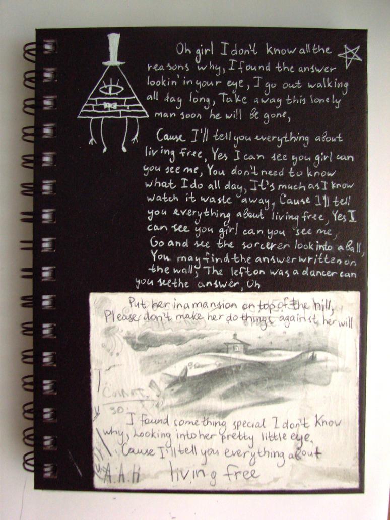 Sketchbook by NeigloD