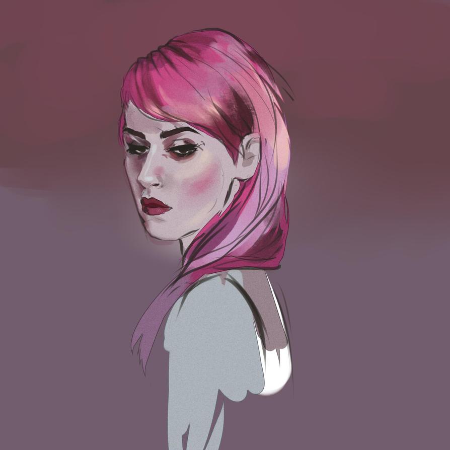 Liza by NeigloD