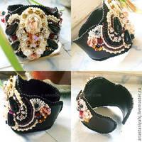 Bracelet - Lace